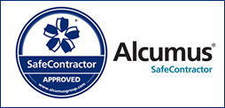 Safe Contractor - Electrician North Wales